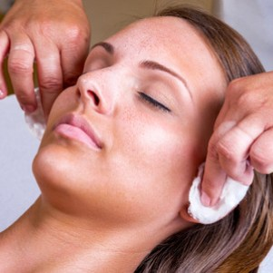 Aesthetics MedSpa Organic Enzyme Peel