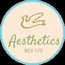 Aesthetics MedSpa Logo